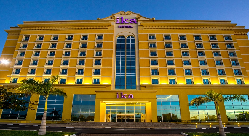 One Hotel Angola Online Reservations